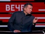 Արցախը պաշտպանել է իր իրավունքը լինելու այնտեղ, որտեղ կա. Վլադիմիր Սոլովյովը՝ ուկրաինացի քաղաքագետին (տեսանյութ)