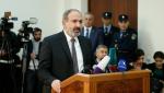 Пашинян объявил «второй этап революции» в Армении. Что происходит? – Русская служба ВВС