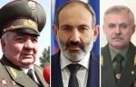 Армения ушла в «ЗАСос»: очередной провал Пашиняна