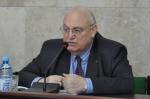 ԵՊՀ ռեկտոր Արամ Սիմոնյանը հրաժարական տվեց (տեսանյութ)