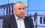 Андраник Теванян: «Если мы хотим родить армянского Эльчибея, то я против этого»
