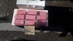 Ռազմական ոստիկանությունը պարզել է Գյումրիում «ՊՆ» մակնշմամբ օճառների վաճառքով զբաղվող անձի ինքնությունը (լուսանկար)