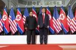 Северная Корея отказалась продолжать переговоры с США