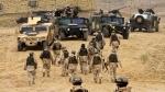 Трамп рассказал об увеличении военного контингента США на Ближнем Востоке