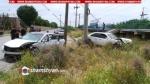 Արարատի մարզում խոշոր ավտովթարի հետևանքով հիվանդանոց տեղափոխված 5 վիրավորներից մեկը մահացել է
