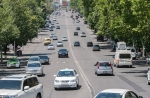 Երթևեկության կազմակերպման փոփոխություն Երևանում