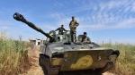 Армия Сирии за сутки уничтожила в провинции Хама около 350 террористов