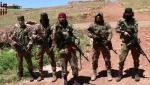Турция наращивает поставки оружия сирийской оппозиции