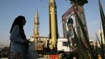 Иран пригрозил отправить американские корабли «на дно»