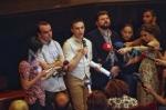«Դեմ ենք Նազենի Ղարիբյանին». Օպերային թատրոնի կոլեկտիվը ժողով է հրավիրել (տեսանյութ)