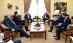 ԵԱՀԿ Մինսկի խմբի համանախագահները Երևանում են