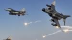 Թուրքիայի օդուժը հրթիռակոծել է Հյուսիսային Իրաքը