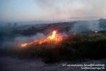 Ջրառատ գյուղում 6 հա  խոտածածկույթ է այրվել