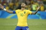Նեյմարը զրկվել է Բրազիլիայի ընտրանու ավագի թևկապից