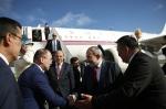 Մեկնարկել է ՀՀ վարչապետի այցը Ղազախստանի Հանրապետություն