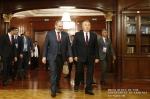 Նազարբաևը պարգևատրել է ԵԱՏՄ անդամ պետությունների ղեկավարներին՝ բացառությամբ Նիկոլ Փաշինյանի