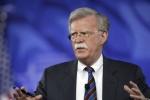 Բոլթոնը Պարսից ծոցում ԱՄՆ-ի դաշնակիցների հետ խորհրդակցություններ է վարում Իրանի շուրջ