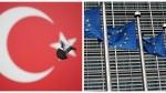 Թուրքիան շարունակում է հեռանալ ԵՄ-ից. Թուրքիայի մասին ԵՄ-ի զեկույց