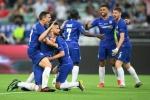 «Չելսին» Եվրոպա լիգայի 2018/19 մրցաշրջանի հաղթող (տեսանյութ)