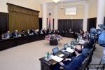 «17 նախարարության կազմով կառավարության վերջին նիստն է». Ն. Փաշինյան