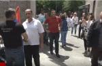 ՎԵՏՕ շարժման ակցիան՝ «Բաց հասարակությունների հիմնադրամ»-ի դիմաց (տեսանյութ)