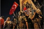 Թուրքիայում հեղաշրջման փորձին մասնակցած օդաչուները ցմահ ազատազրկվեցին