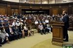 Ազգային ժողովը ՏՄՊՊՀ անդամների 5 թեկնածուներից ընտրեց 4-ին