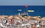 Թուրքիա մեկնող զբոսաշրջիկների թիվն աճել է