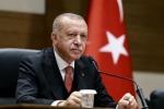 Էրդողանը վերահաստատել է, որ Թուրքիան չի հրաժարվի S-400-ներից