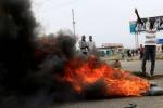 Ավելի քան 100 մարդ Է զոհվել Սուդանում բողոքների ճնշման հետևանքով