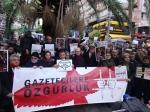Freedom House. «Թուրքիան մամուլի ազատության հարցում կրկին «քննությունը չի հաղթահարել»»