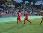 Հայաստան-Լիխտենշտեյն՝ 3-0 (տեսանյութ)