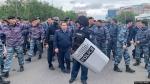 Ղազախստանում բախումներ են (տեսանյութ)