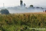 Աշտարակ-Ագարակ ավտոճանապարհին մոտ 15 հա խոտածածկույթ է այրվել