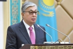 Քասըմ-Ժոմարտ Տոկաևը Ղազախստանի նախագահական ընտրություններում հաղթում է 70,76 տոկոս ձայներով
