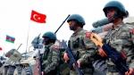 Նախիջևանում շարունակվում են թուրք-ադրբեջանական համատեղ զորավարժությունները (տեսանյութ)