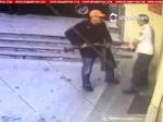 «Հայբիզնեսբանկ»-ի մասնաճյուղի վրա զինված հարձակում գործած անձը «Երեւան-Տրանս» ՓԲԸ-ի ճարտարապետն է