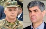 В.Баласанян снят с должности секретаря Совбеза, Л. Мнацаканян назначен начальником полиции Арцаха