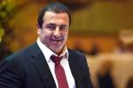 Гагика Царукяна вызвали на допрос в Следственный комитет