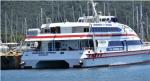 Հունաստանը տուգանում է դեպի հունական կղզիներ զբոսաշրջային տուրեր իրականացնող թուրքական նավերին