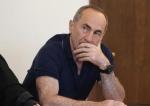 Роберт Кочарян призвал судью взять самоотвод