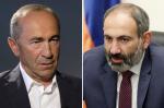 Никол Пашинян отказался от своих слов (видео)