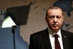 Эрдоган назвал завершенным делом покупку Турцией С-400