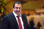 Гагик Царукян не явился на допрос