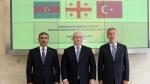 Հանդիպել են Թուրքիայի, Ադրբեջանի ու Վրաստանի պաշտպանության նախարարները