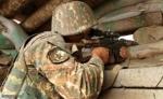 Հակառակորդի կրակոցից զինծառայող է մահացու վիրավորում ստացել