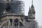 Փարիզի Աստվածամոր տաճարը հրդեհից հետո ստացել է խոստացված նվիրատվությունների միայն 9%-ը