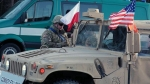В Польше подсчитали расходы на увеличение военного присутствия США
