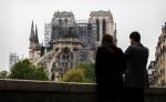 Фонд реставрации Нотр-Дама раскритиковал обещавших миллионы инвесторов