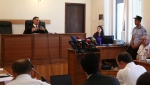 Դատավոր Դանիելյանը կարող է կանգնել արդարության կողքին, ինչպես դա արեցին դատավորներ Ազարյանն ու Գրիգորյանը